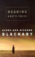 Blackaby  Hearing God